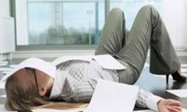 Синдром хронической усталости вызывают бактерии в кишечном тракте — врачи