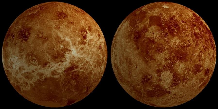 Венера каждый день худеет— Ученые