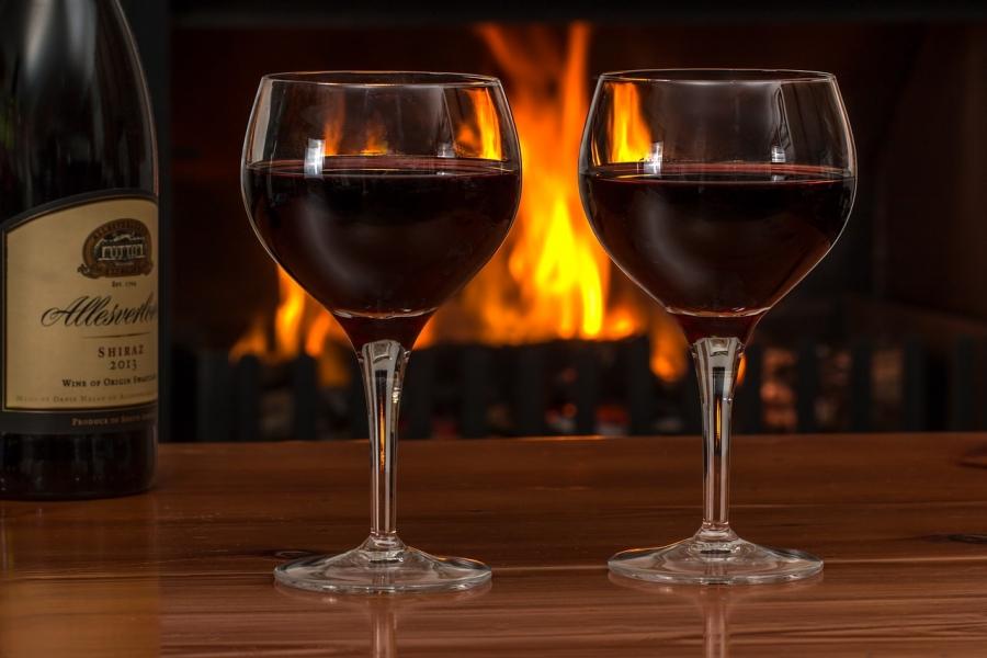 Химики и археологи назвали родину вина