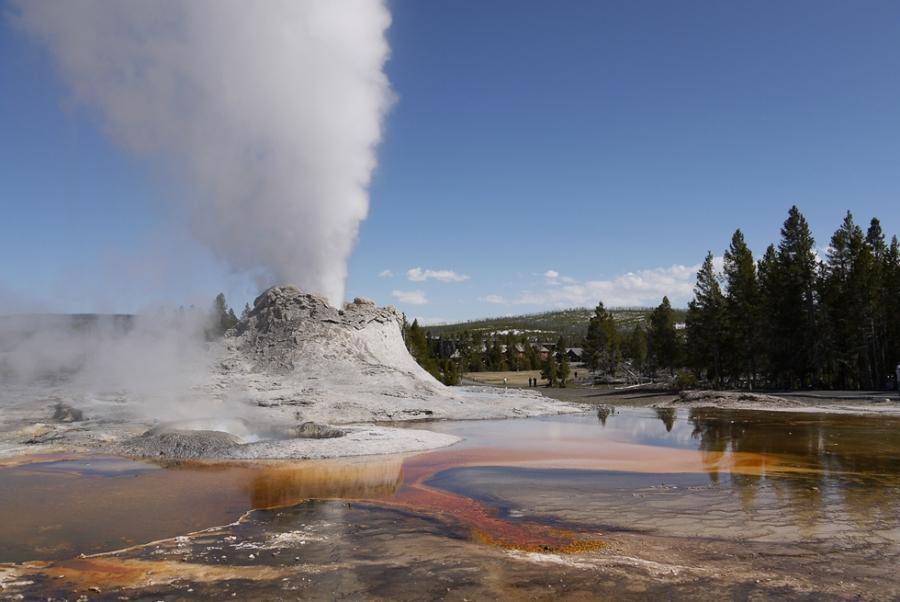 Ученые назвали вулкан Йеллоустоун одной из возможных причин конца ...