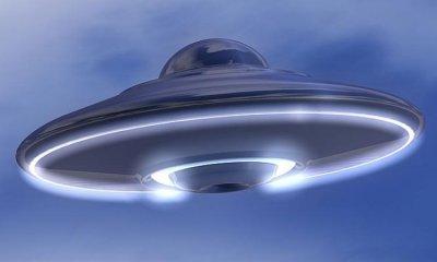 Ученые узнали, когда кЗемле приблизится пилотируемый НЛО