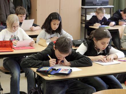 В ФРГ хотят уберечь школьников от экстремизма с помощью «Майн кампф»