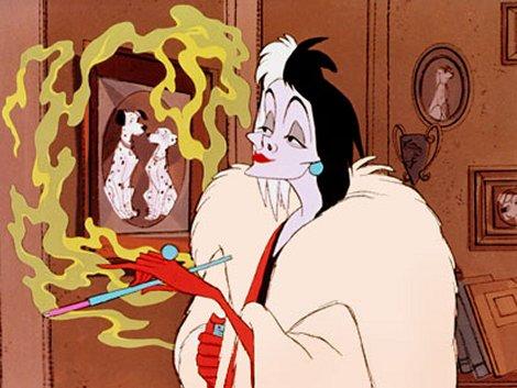 Руководство Disney запретило режиссёрам сажать накол иобезглавливать персонажей