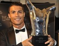 «Реал» с Роналду в прошлом сезоне «взял» Лигу чемпионов