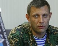 Глава Совета министров ДНР в результате нападения не пострадал