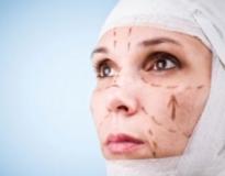 Пластические операции приводят к старению некоторых клеток мозга