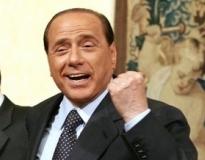 Бывший премьер Италии останется почетным президентом «Милана»
