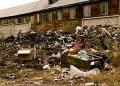 О решении проблемы вывоза мусора в Саратове.