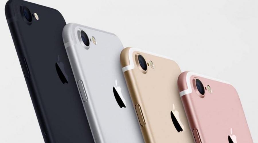 Apple желает сделать саморазлагающийся iPhone