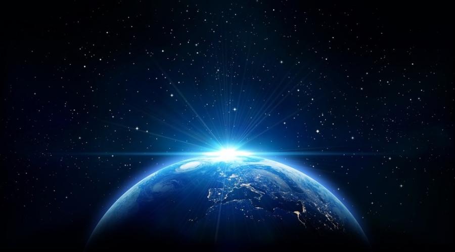 Жителю америки неразрешили взлететь и обосновать, что Земля плоская