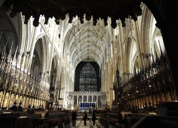Католическая церковь выпустила «Искусство смерти» 21 века