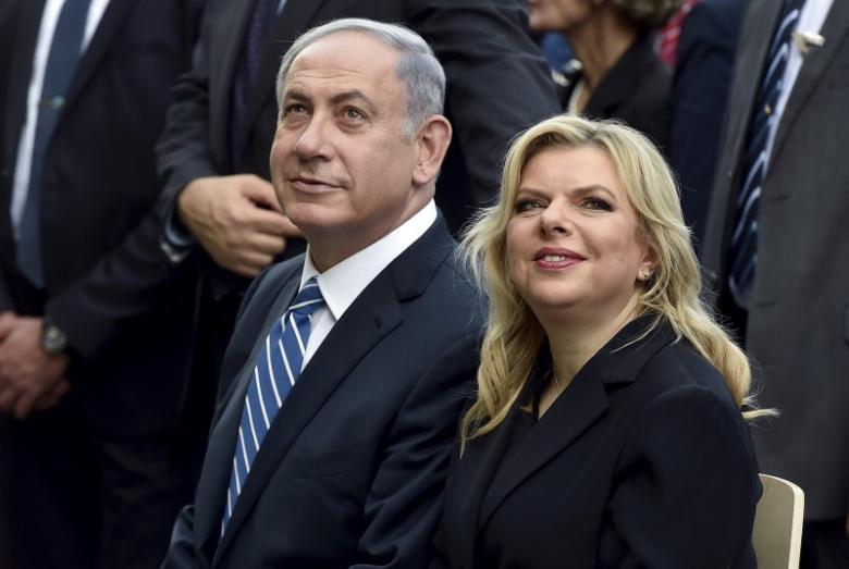 Милиция Израиля допрашивала супругу премьера напротяжении 10 часов