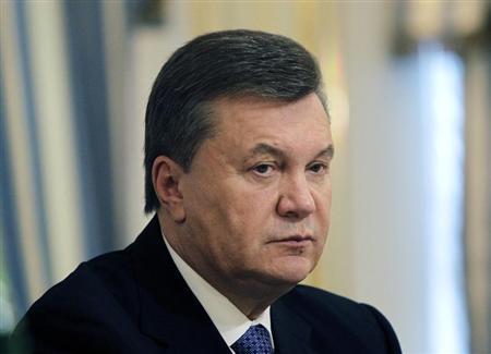 Янукович предоставит суду материалы, которые перевернут дело оЕвромайдане