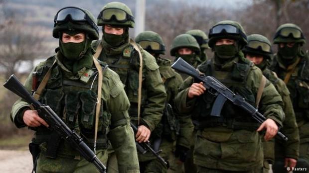 Киев готовит спецназ для разоружения иликвидации нацбатальонов— ЛНР