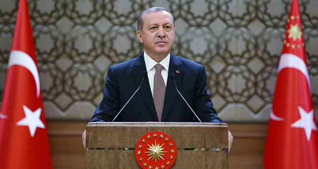 США неимеют права препятствовать выдаче Гюлена— Эрдоган