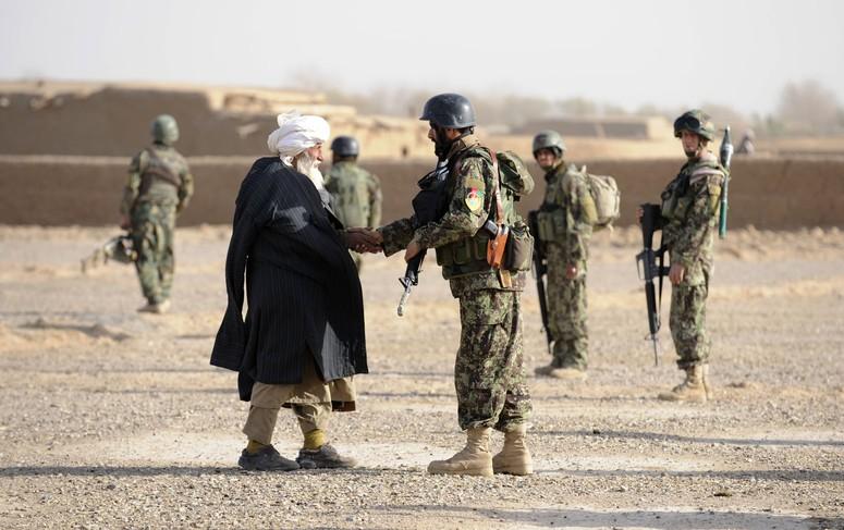 ИГИЛ и«Талибан» объединились против США вАфганистане