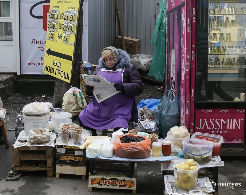 Кабмин натри месяца отменит госрегулирование цен напродукты питания