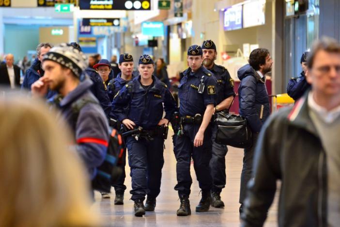 ВФинляндии начался суд оподготовке массового убийства вшколе