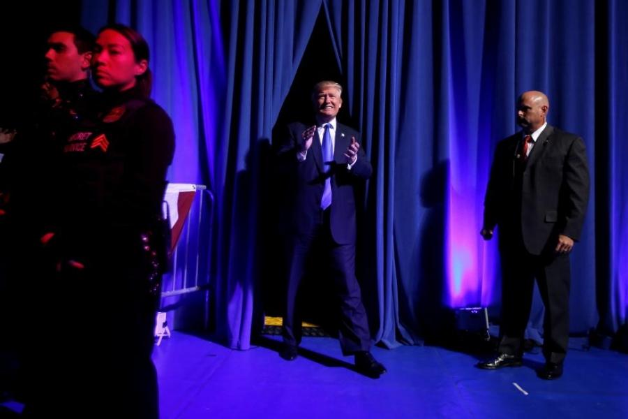 Дипломат назвал имена претендентов напост госсекретаря США