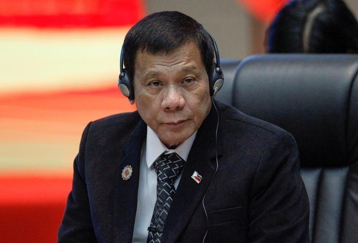 Прошлый убийца всенате обвинил президента Филиппин вмассовых убийствах