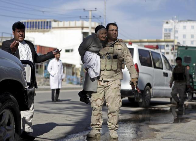 Семь мирных граждан погибли в итоге взрыва бомбы наюге Афганистана
