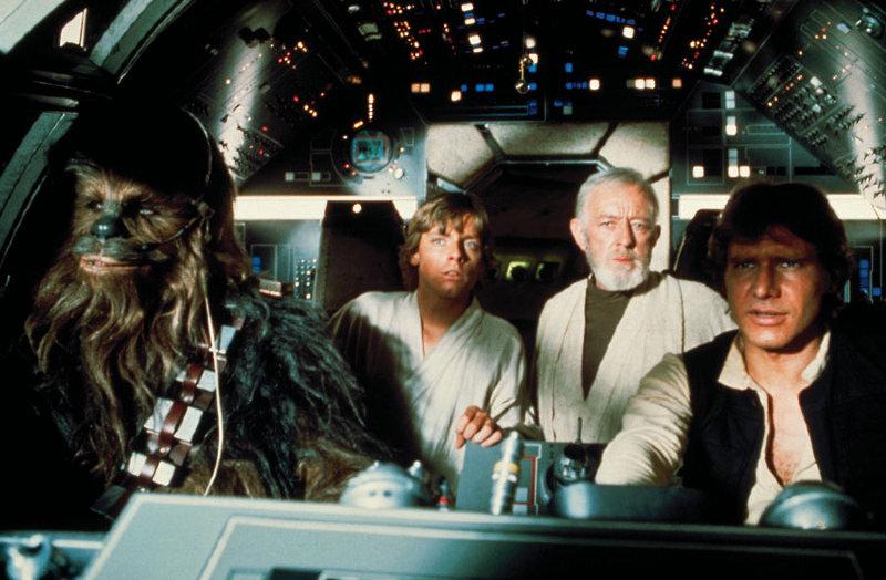 Якутские поклонники «Звездных войн» взялись заперевод четвертого эпизода