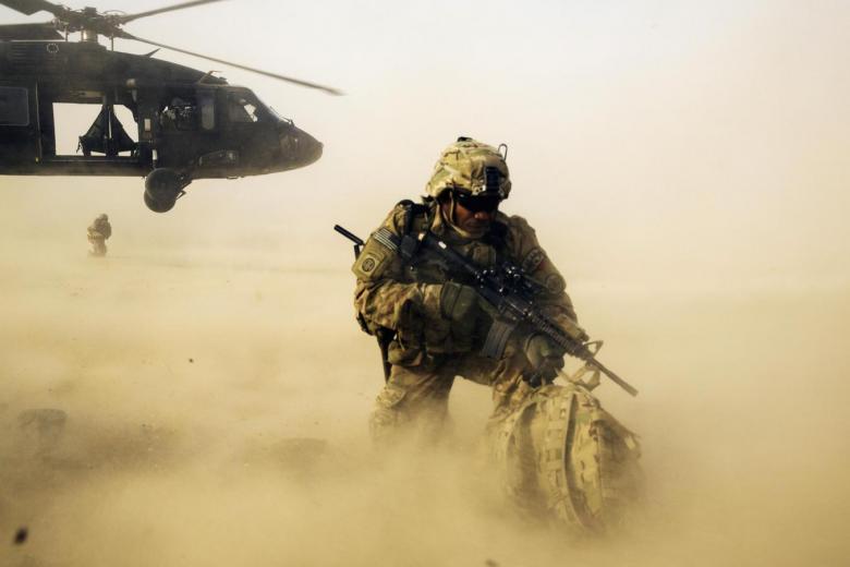 Вероятные правонарушения США вАфганистане заинтересовали суд вГааге