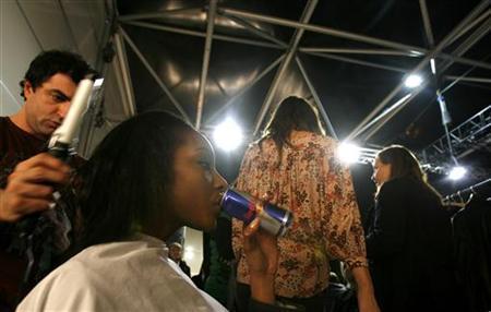 Мед. персонал назвали главную опасность употребления энергетических напитков