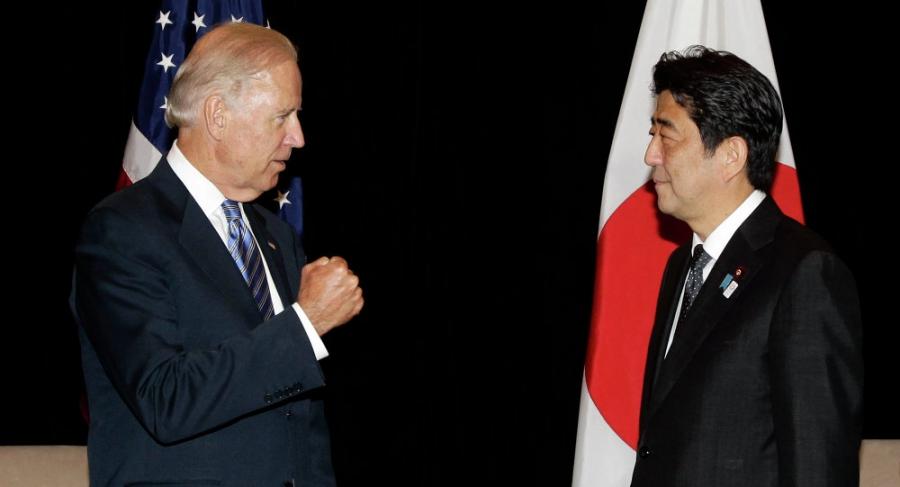 Япония уверяет США: санкции против РФ неотменим