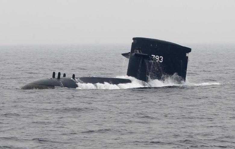 ВИрландском море найдена поврежденная 100 лет назад монстром немецкая подлодка
