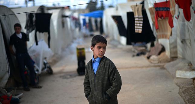 ЕС запустил очередной проект по помощи беженцам в Турции