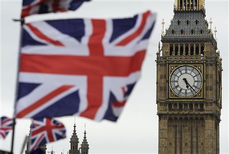 Англия выбыла изтоп-5 привлекательных для инвесторов стран