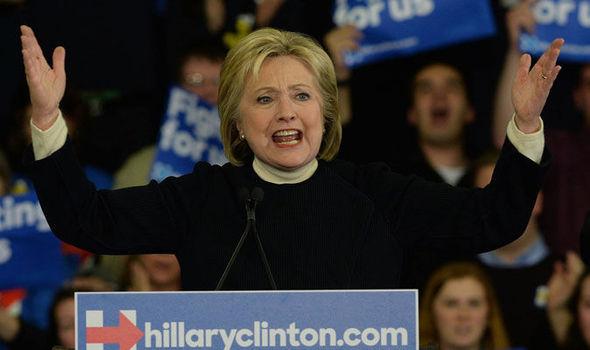 Прошлый охранник Белого дома пояснил, почему Клинтон недолжна стать президентом