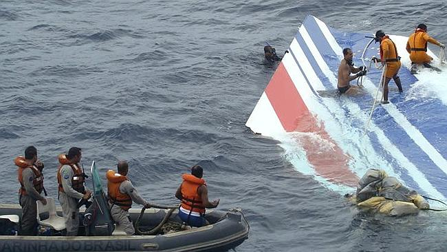 Обломки Boeing МН17 «всплыли» в Индийском океане