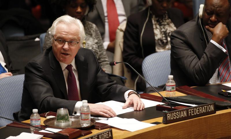 ВОрганизации Объединенных Наций (ООН) посоветовали ограничить право вето вслучае военных правонарушений