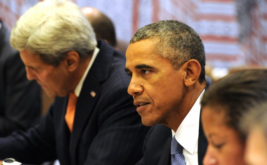 Законодатели США: необходимо ввести санкции против Кремля закибератаки