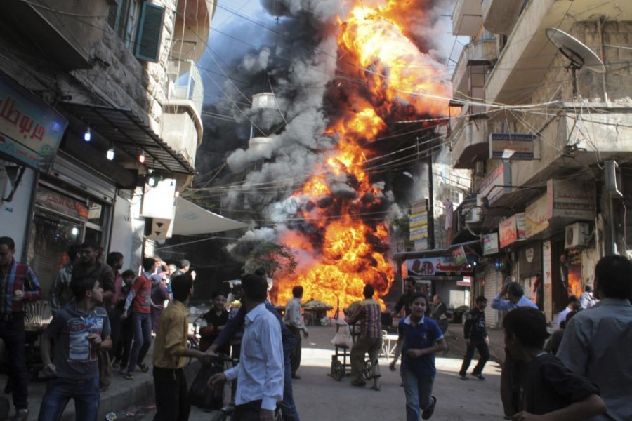 В итоге авиаударов США вСирии погибли мирные граждане — Пентагон