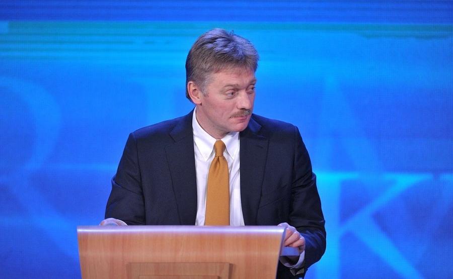 Москва сообщила, что необещала Штайнмайеру предотвращения огня наДонбассе