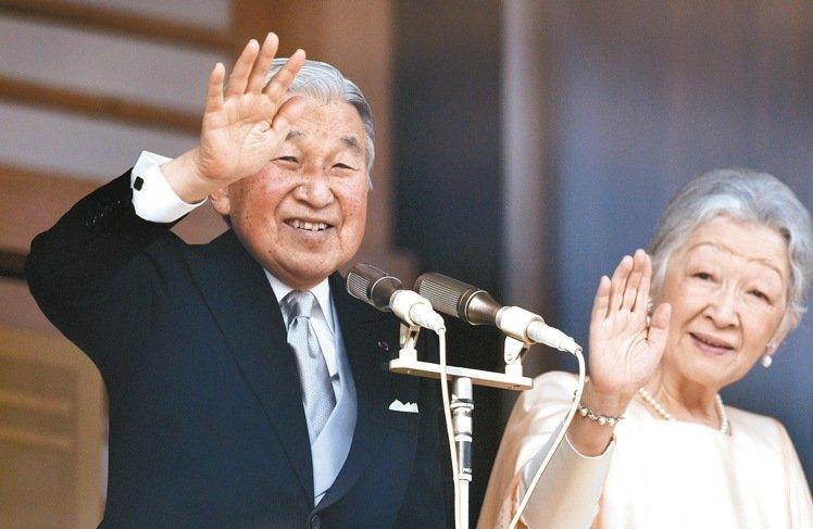 Император Японии намекнул наотречение отпрестола