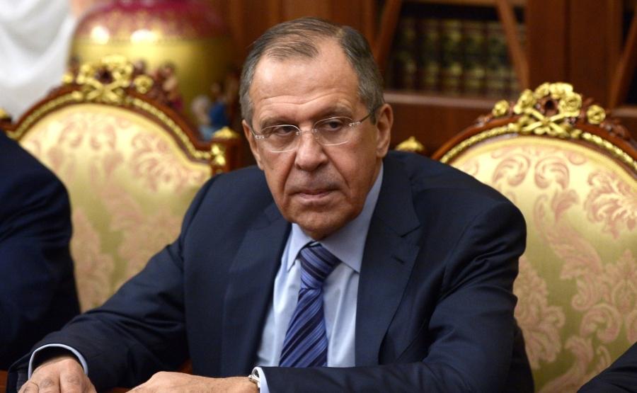 Лавров призвал США выполнить обещание размежевать оппозицию итеррористов вСирии