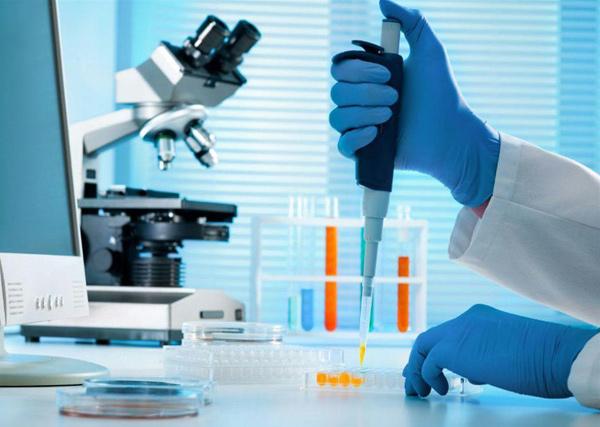 Лекарство отвсех видов рака создали русские ученые