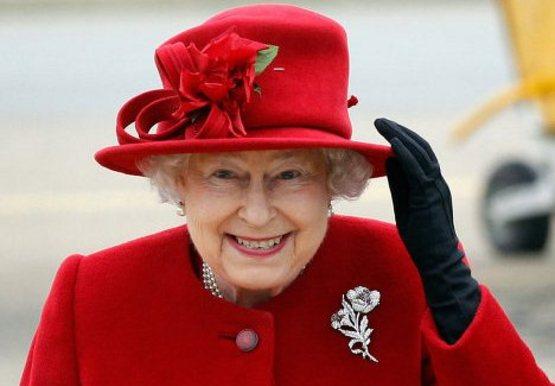 Королева ЕлизаветаII открыла встолице Англии Центр защиты отхакеров