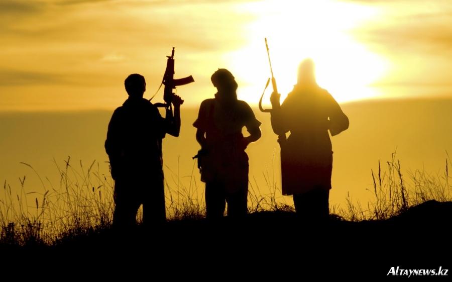 ВКазахстане задержали покрайней мере 16 человек поподозрению всвязях сэкстремистской организацией