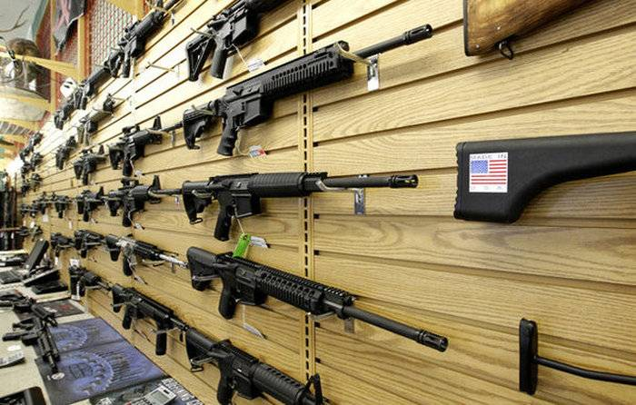 Жителям Америки снеустойчивой психикой могут вернуть право наношение оружия