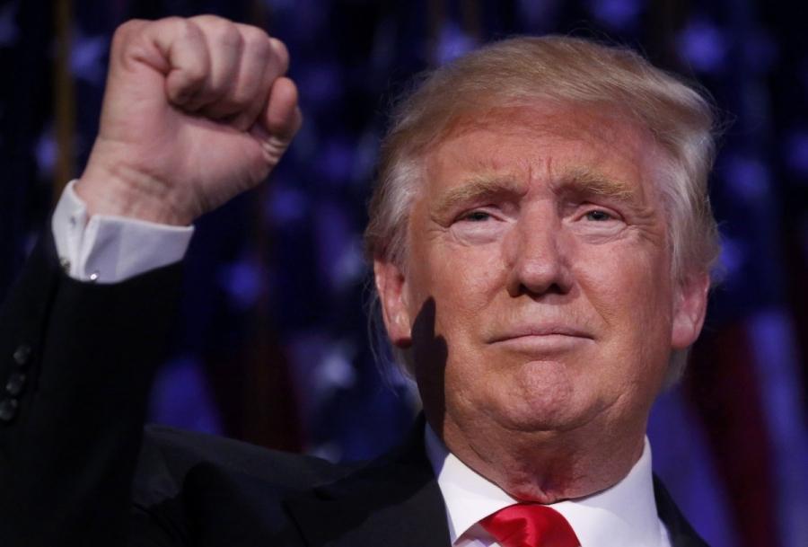 Трамп ищет помощников для работы всоциальных сетях