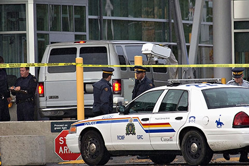 Милиция взяла под контроль ситуацию врайоне атаки намечеть вКвебеке