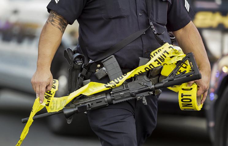 ВОрегоне отец застрелил 2-х детей ипокончил ссобой