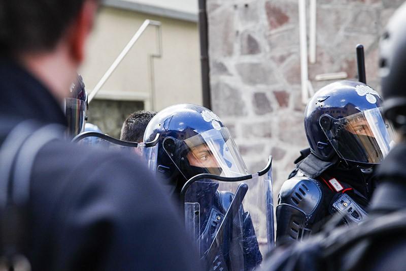 Контрразведка ФРГ боится терактов вевропейских странах после освобождения Мосула