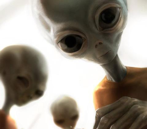 Ученые сообщили опроисхождении людей отинопланетян