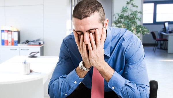 Депрессия на32% увеличивает вероятность смерти отрака— Ученые